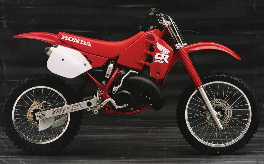 1988 Puch GS 250 HF #1