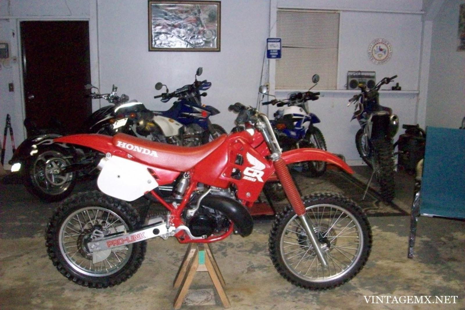 1988 Puch GS 250 HF #2