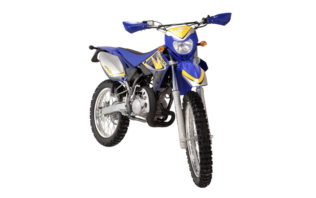Sherco 50 Enduro Champion Replica #2