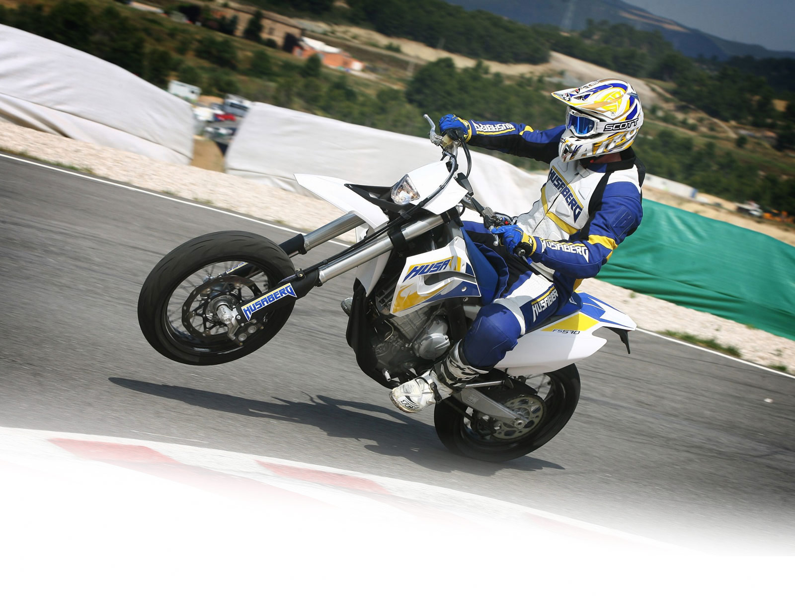 Sherco Shark 50 Supermotard #5