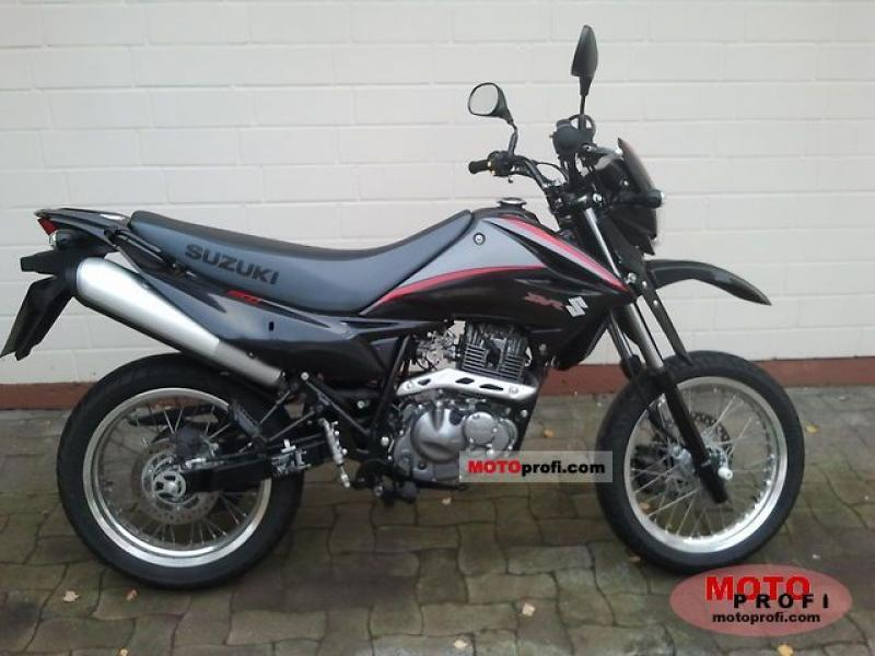 2010 Sherco SM 0.5 Black Panther #2