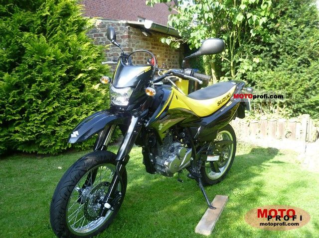 2011 Sherco SM 0.5 Black Panther #5