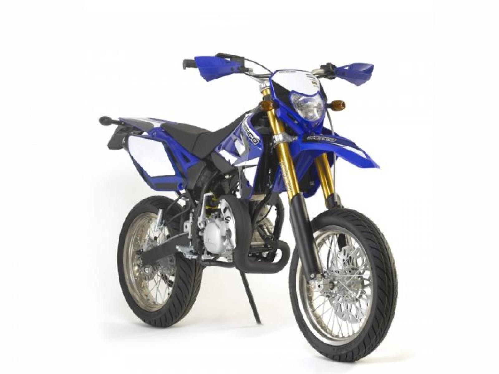 Sherco SM 0.5 Black Panther #2