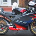 Aprilia RS 50 Replica SBK