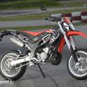 Aprilia RX 125 (reduced effect)