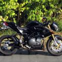 Benelli Cafe Racer 899