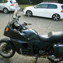 1997 BMW K1100LT Highline