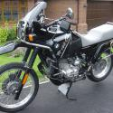 BMW R100GS-PD