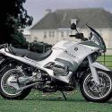 2002 BMW R1150RS