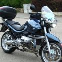 2005 BMW R1150RS
