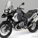 2012 BMW R1200GS Triple Black