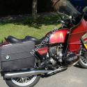 BMW R80RT (reduced effect)