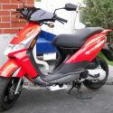 2006 Derbi Atlantis Bullet