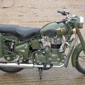 Enfield 500 Bullet Army