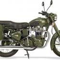 Enfield Military 500