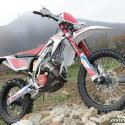 Fantic Caballero Motard 125 Air