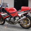 1989 Gilera Saturno 350