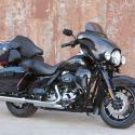 1989 Harley-Davidson 1340 Electra Glide Ultra Classic (reduced effect)