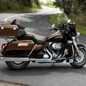 Harley-Davidson CVO Ultra Classic Electra Glide 110th Anniversary