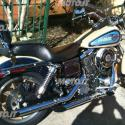 1989 Harley-Davidson FXRS 1340 SP Low Rider Special Edition (reduced effect)