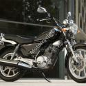 Harley-Davidson FXRS 1340 SP Low Rider Special Edition (reduced effect)