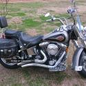 1997 Harley-Davidson Softail Heritage Classic