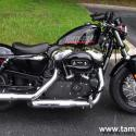 2013 Harley-Davidson Sportster Forty-Eight