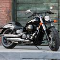 2010 Honda 750 Shadow Phantom