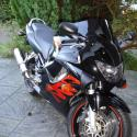 Honda CBR600F Ultima Light