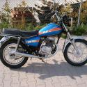 1981 Honda CM200T (reduced effect)