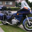 Honda GL1200DX Gold Wing