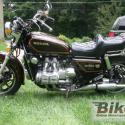 1983 Honda Goldwing GL1100 Standard