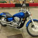 Honda Shadow Spirit 750 (VT750C2)