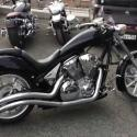 2011 Honda VT1300CS ABS