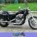1998 Honda VT600C Shadow