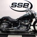 2009 Honda VT750DC Shadow Spirit