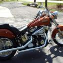 Indian Scout 86
