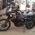 Kawasaki KLR650 New Edition