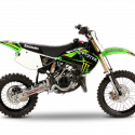 Kawasaki KX85 Monster Energy