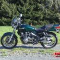 Kawasaki Zephyr 550 (reduced effect)
