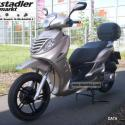 2010 Kreidler Martinique 125