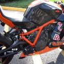 KTM 1190 RC8 R Red Bull Limited Edition