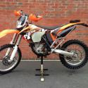 1988 KTM Enduro 600 LC 4 (reduced effect)