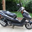 2004 Kymco Bet and Win 150