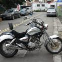 2004 Kymco Hipster 150