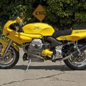1998 Moto Guzzi Sport 1100 Injection