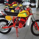 1987 Puch GS 560 F 4 T