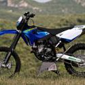 Sherco 50cs Supermotard