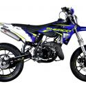 Sherco Supermotard 50 cc