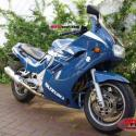 Suzuki GSX 1100 F (reduced effect)
